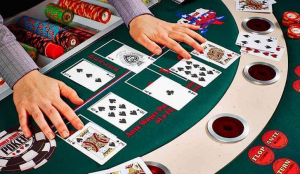 How to play online gambling to win more often