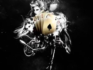 Know the Difference Between Land Based Casinos and Online Pokerqq