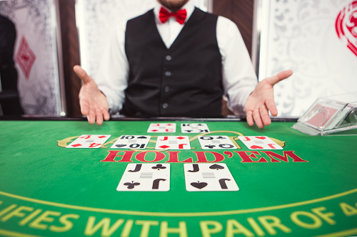 LIST OF TRUSTED ONLINE POKER SITES 2020-2021