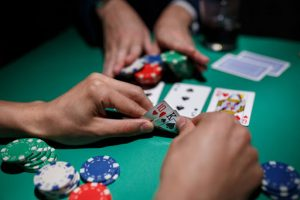 RELIABLE ONLINE POKER IDN SITE
