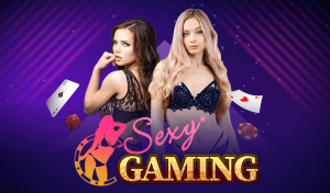Sexy Gaming Indonesia Online Casino Gambling Agent Site