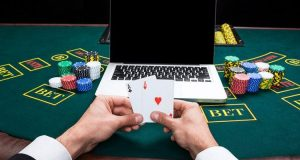 THE TRUSTED DOMINOQQ BANDARQ ONLINE Gambling SITE