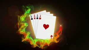 The Most Trusted Online PokerQiuQiu Gambling Site