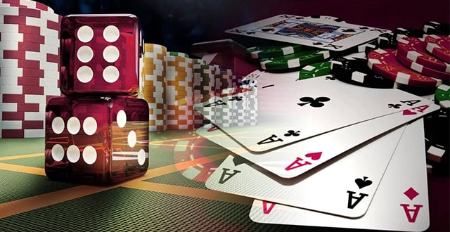 The following is the IDN Poker, QQ, Cheapest Credit Deposit Site