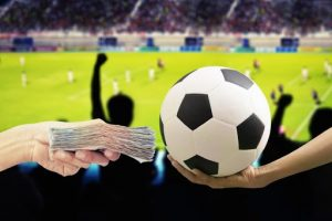 Tips and Strategies for playing Online Gambling on the official soccer gambling site
