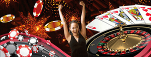 Changer for the Online Casino Industry