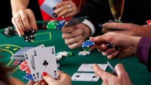 Every Bet Counts in Limit Poker Online