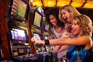 Gambling Is Not An Income Strategy