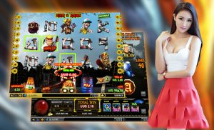 High Fashion Online Slot Explained to Internet Casino Players