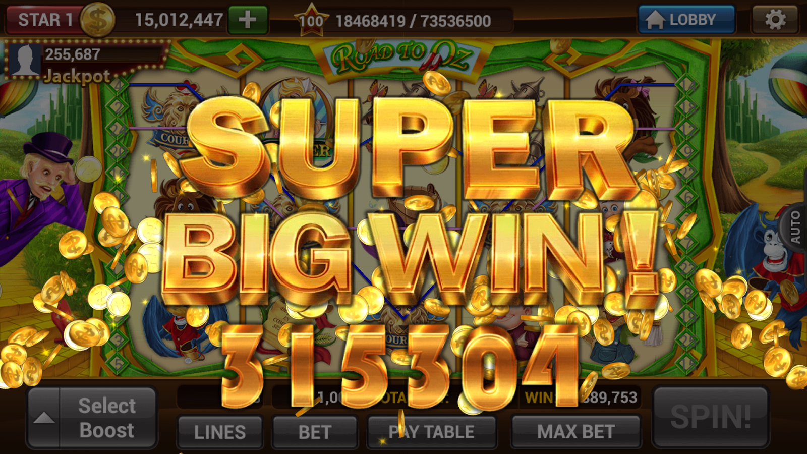 How To Get Rich With Progressive Slot Games