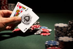 How to Make Poker Bets Play Online