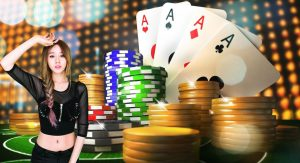 Improving Your Chances of Winning Playing Poker