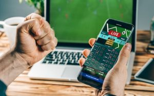 Live Betting as Part of Your Sports Strategy