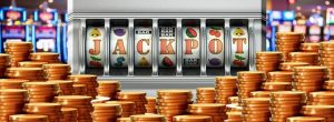 Overview of Lucky Pig Slot from Aristocrat