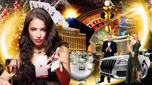 Playing Strategy Baccarat Online Gaming Trusted