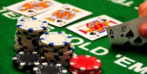 Raising Before the Flop Poker Online