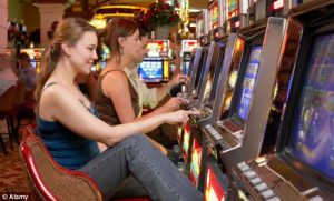 Slot Games Are Very Easy To Learn And Play