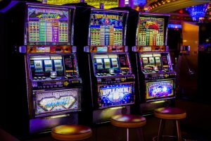 Strategy Guide Slot Machine Online Trusted