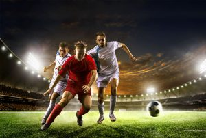 Tactics to Bet on Football Online Trusted