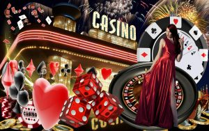 The Best Betting Roulette Casino Online