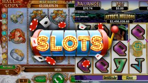 The Best Times to Play Slot Progressive Jackpot Games