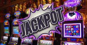 The Bigger the Jackpot, the Lower the Payback Rate