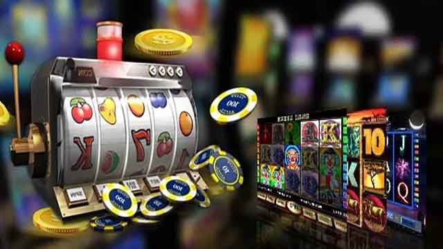 The Technologically Advanced Slots User Interface
