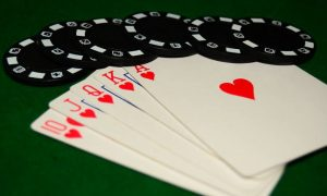Things To Know Before Registering In A Poker Website