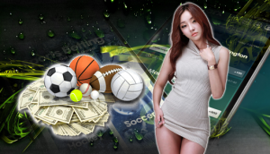 Things To Look At When Sport Betting