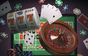 Top 5 Ways Choosing The Place Bets in Sic Bo Live Casino