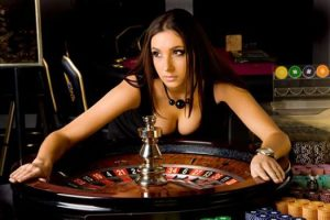 Types of Bets on a Roulette Table at Online Casino Site