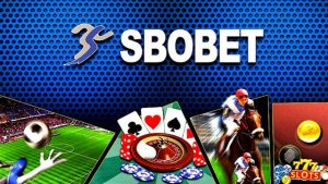 Why Almost Everything You've Learned About Sbobet Is Wrong
