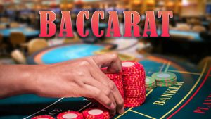 Winning Guides to Earn Big Wins on Online Party Baccarat